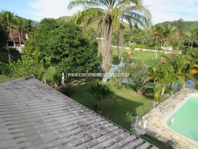 Caetano Imóveis - Sítio de luxo localizado em condomínio de alto padrão (confira!) - Foto 3