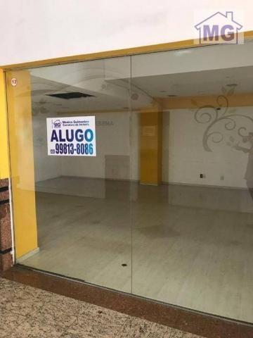 Loja para alugar, 20 m² por R$ 1.800,00/mês - Imbetiba - Macaé/RJ - Foto 8