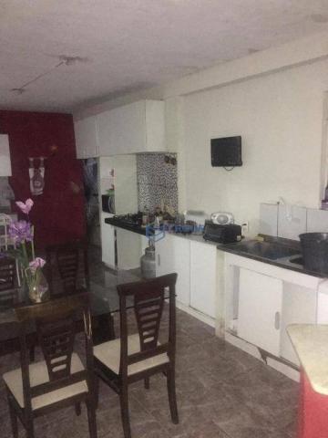 Casa com 4 dormitórios à venda, 165 m² por R$ 300.000,00 - Prefeito José Walter - Fortalez - Foto 6