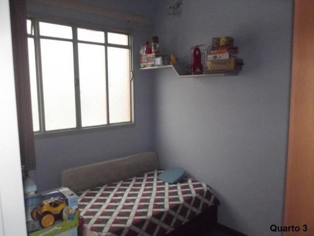 Apartamento à venda com 3 dormitórios em Caiçara, Belo horizonte cod:20348 - Foto 6