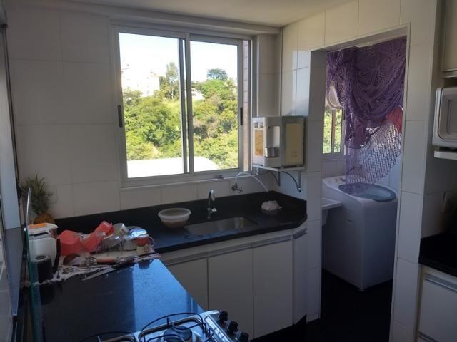 Apartamento à venda com 3 dormitórios em Minas brasil, Belo horizonte cod:21022 - Foto 16