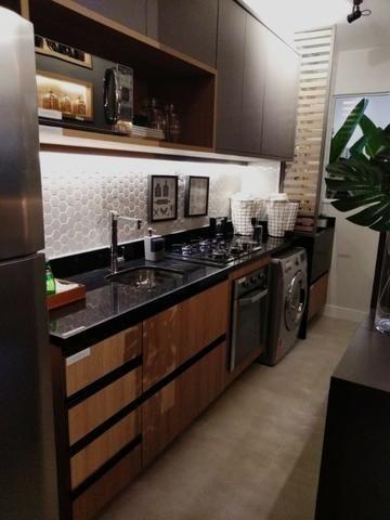 Apartamento 2 quartos, lazer completo junto ao Nova América Metrô Del Castilho! - Foto 15