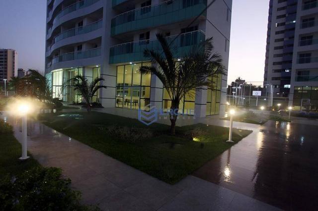 Apartamento com 3 dormitórios à venda, 71 m² por R$ 540.971,12 - Engenheiro Luciano Cavalc - Foto 18