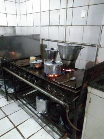 Ponto à venda, 272 m² por R$ 600.000,00 - São Cristóvão - Fortaleza/CE - Foto 13