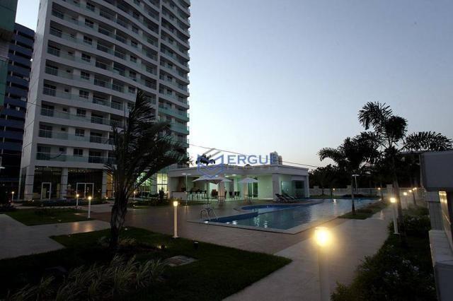 Apartamento com 3 dormitórios à venda, 71 m² por R$ 540.971,12 - Engenheiro Luciano Cavalc - Foto 8