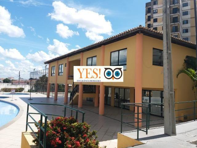 Apartamento 3/4 para Aluguel Cond. Vila Das Flores - Muchila - Foto 17