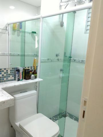 Apartamento 2 quartos com suíte Condomínio Vila da Costa Jardim Limoeiro - Foto 17