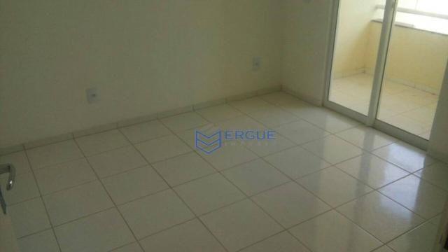 Casa com 3 dormitórios à venda, 80 m² por R$ 200.000,00 - Lagoa Redonda - Fortaleza/CE - Foto 3