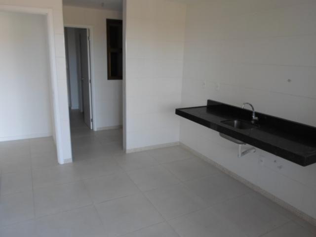 Apartamento à venda, 4 quartos, 2 vagas, benfica - fortaleza/ce - Foto 14