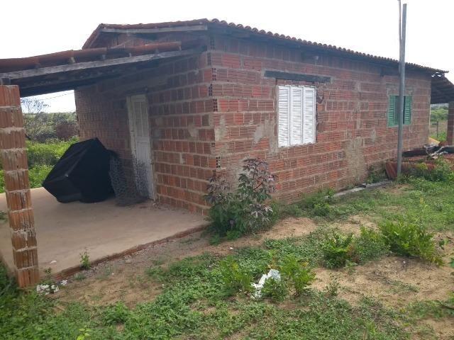 Granja BR 101 1 Hectare Arisco Paú Casa Sede Energia Elétrica Rio Maxaranguape 1km da BR - Foto 5