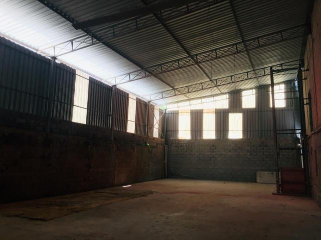 Prédio comercial/industrial, imperdível - 1.400m2 - Foto 10