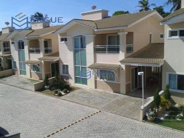 Casa com 3 dormitórios à venda, 186 m² por R$ 768.000,00 - Lagoa Redonda - Fortaleza/CE - Foto 10