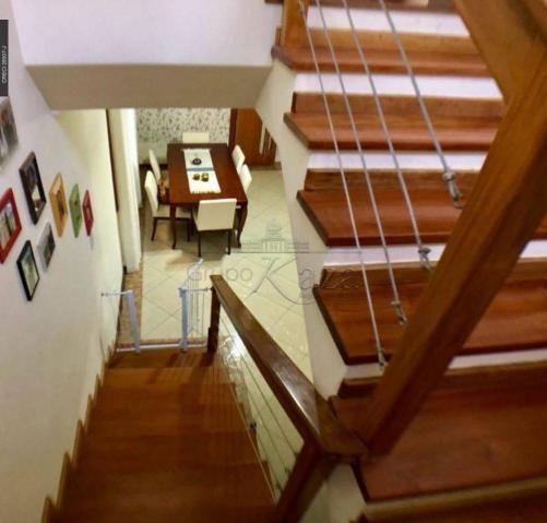 Casa de condomínio à venda com 4 dormitórios cod:V30048SA - Foto 8