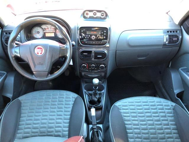 Fiat Palio Weekend Adventure 1.8 Flex em excelente estado - Foto 7