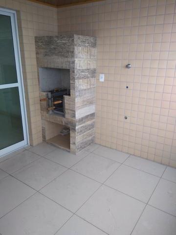 Apartamento 3 dorm, lazer completo, ampla metragem, sacada gourmet, venha conheçer! - Foto 9