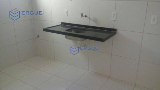 Casa residencial à venda, Lagoa Redonda, Fortaleza. - Foto 11