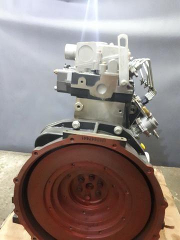 Motor Perkins 404D-22 - Mini Escavadeira JCB Modelo 8026 - Foto 3