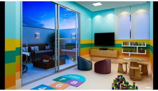 2 e 3 QUARTOS - ALTO PADRÃO - Apartamento em Lançamentos no bairro Praia da Cost... - Foto 10