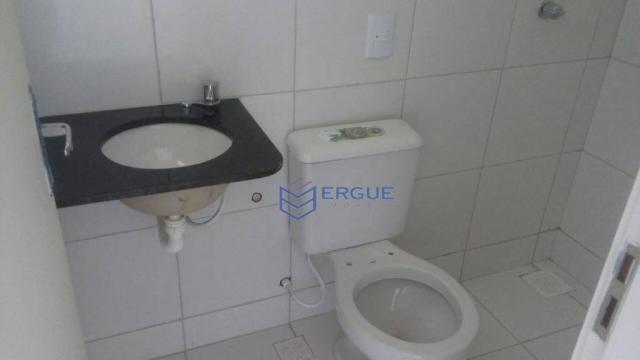 Casa com 3 dormitórios à venda, 80 m² por R$ 200.000,00 - Lagoa Redonda - Fortaleza/CE - Foto 11