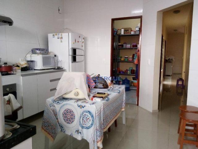 Casa com 3 dormitórios à venda, 141 m² por R$ 350.000,00 - Prefeito José Walter - Fortalez - Foto 15