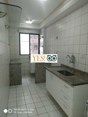 Apartamento 3/4 para Aluguel Cond. Vila Das Flores - Muchila - Foto 7