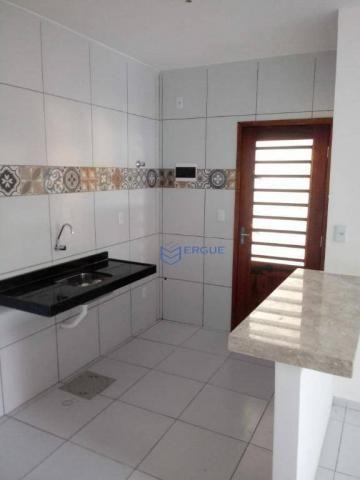 Casa residencial à venda, Pedras, Itaitinga. - Foto 16