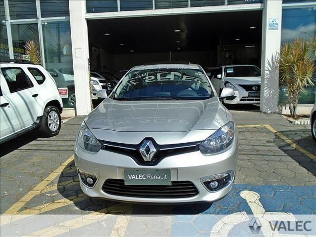Renault Fluence 2.0 Privilége 16v