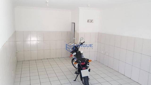 Ponto à venda, 116 m² por r$ 650.000,00 - vila união - fortaleza/ce - Foto 5