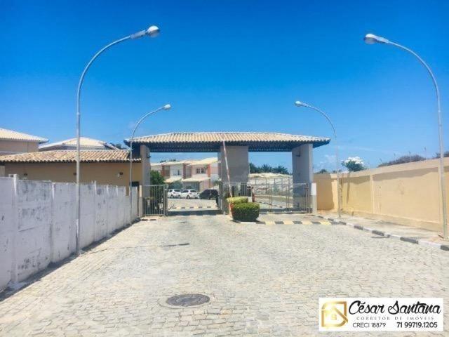 Casa 4/4, Flamingo´s Paradise - Praia do Flamengo - Salvador - Foto 18
