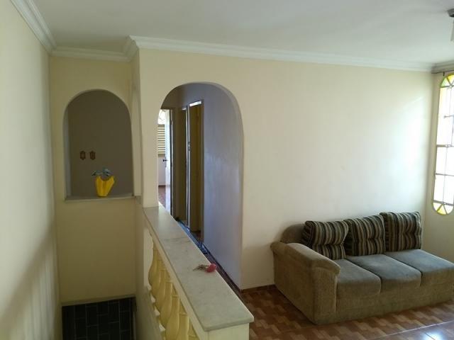 Casa à venda com 5 dormitórios em João pinheiro, Belo horizonte cod:20295 - Foto 5