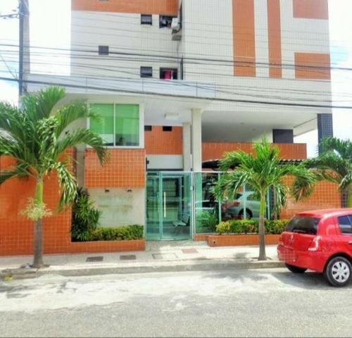 Excelente apartamento no Bairro de Fátima - 3 quartos e gabinete - Foto 2