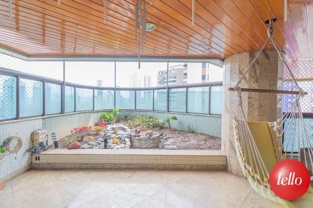 Apartamento para alugar com 4 dormitórios em Tatuapé, São paulo cod:205070 - Foto 17