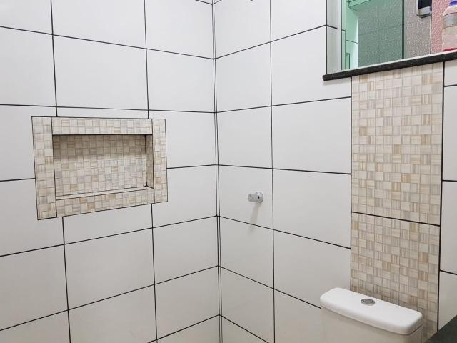 Casa 2Q com suite Brisa da Mata Pego carro como entrada - Plano MCMV - Foto 8