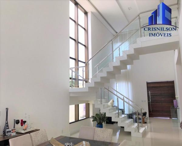 Casa à venda em alphaville ii salvador, 4 suítes, decorada, r$ 1.980.000,00, piscina, 380  - Foto 7