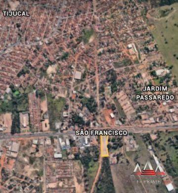 Terreno à venda em Coxipó da ponte, Cuiabá cod:641 - Foto 2