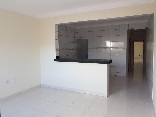 Casa 2Q com suite Brisa da Mata Pego carro como entrada - Plano MCMV - Foto 15