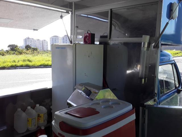 Kombi food truck. urgente ate dia 30 - Foto 3
