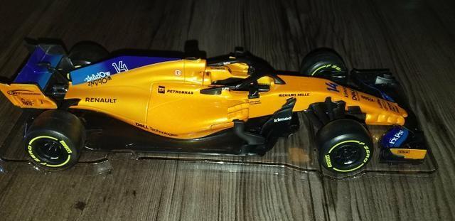 Réplica do F-1 McLaren - Foto 3