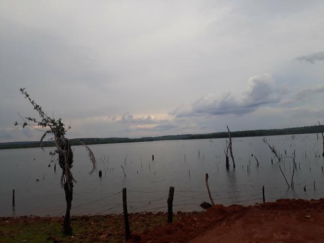 Chácara lago do manso próxima ao asfalto - Foto 6