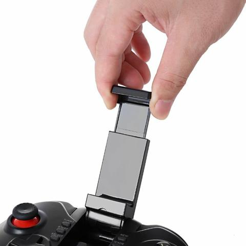Controle Gamepad Bluetooth Ípega 9068 - Foto 4