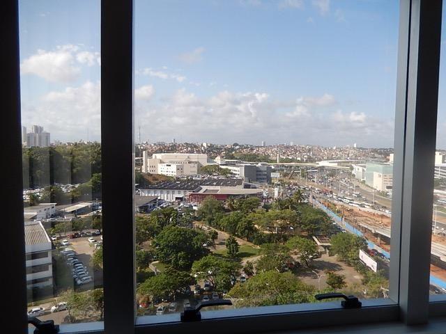 Ap 1/4 no Iguatemi porteira fechada - Foto 13