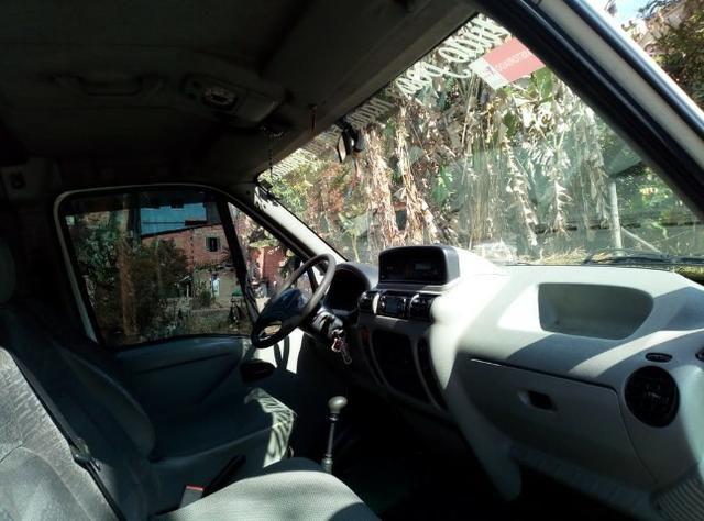 Vendo ou troco em carro de passeio - Foto 6