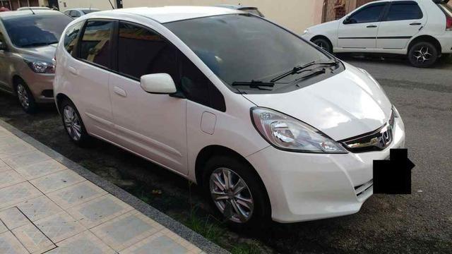 Honda Fit Mecânico 2013