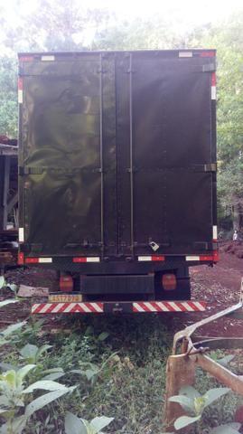 Ford Cargo 815E - Foto 5