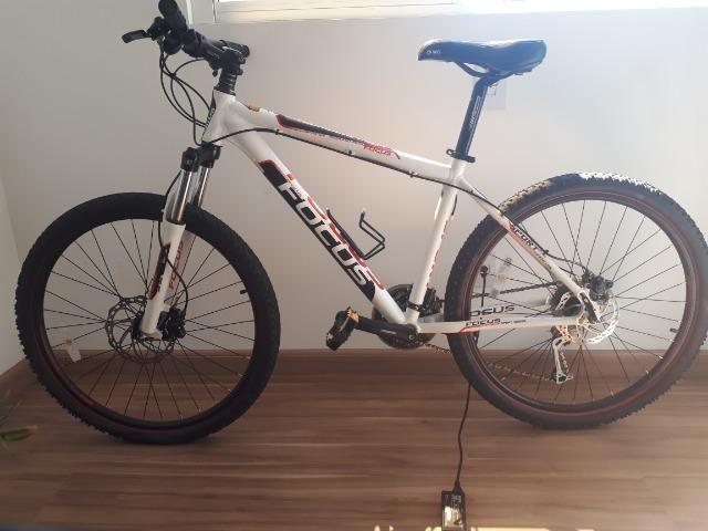 Bicicleta MTB Focus HL Peak - aro 26 - Foto 2