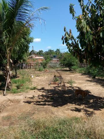 Terreno região vila acre - Foto 2