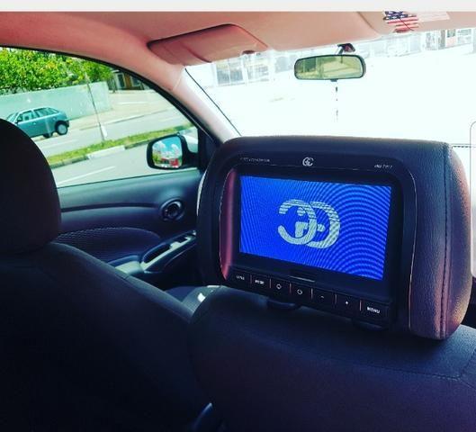 Nissan versa 2017 - Foto 5