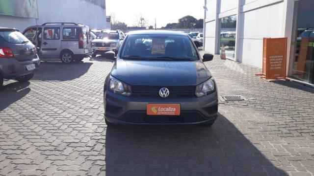 VOLKSWAGEN GOL 2018/2019 1.6 MSI TOTALFLEX 4P MANUAL - Foto 8