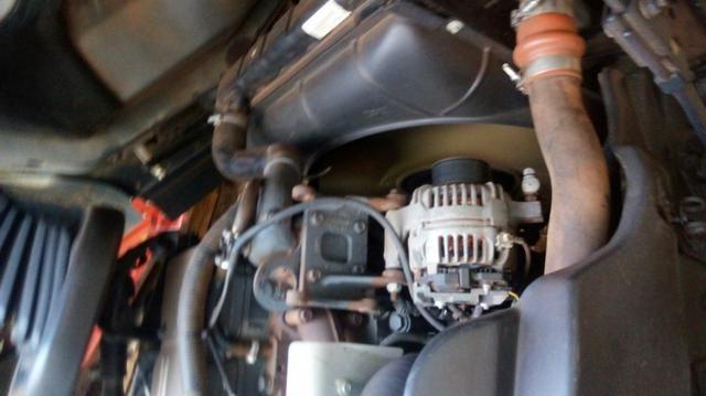 Ford Cargo 815E - Foto 2