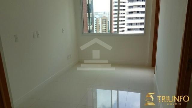 (DD12863) Campobello em promoção no Cocó, 220 m², 3 amplas suítes _ Super Negociação - Foto 3